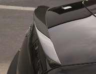 Mansory Tylny spoiler Continental GT, GTC