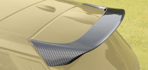 Mansory Spoiler dachowy Range Rover Sport 2013