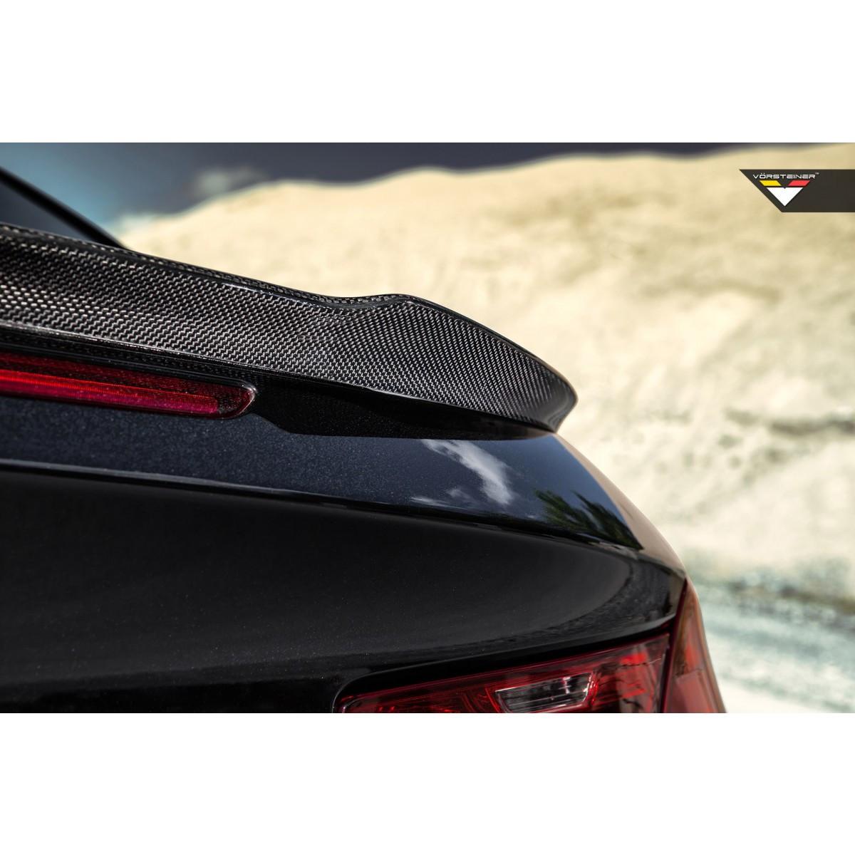 VORSTEINER Tylny spoiler M6 F06, F12 i F13