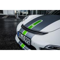 TechArt Elementy aerodynamiczne zderzaka 911 991 Turbo/S