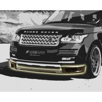 Hamann Przedni spojler Range Rover 2013