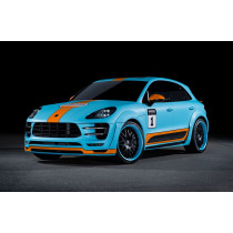 Hamann Widebody Macan