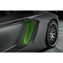 Hamann Zestaw felg z oponami Design Professional Aventador