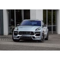 TechArt Widebody Macan