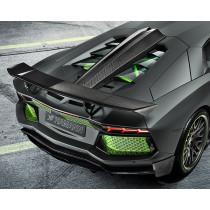 Hamann Tylny spojler Aventador