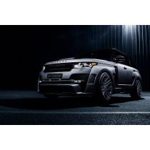 Hamann Pakiet Mystere - Range Rover 2013