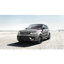Hamann Widebody Range Rover Sport 2013