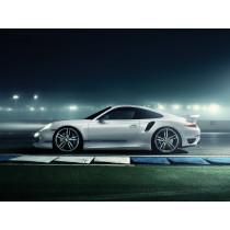 TechArt Progi boczne 911 991 Turbo/S
