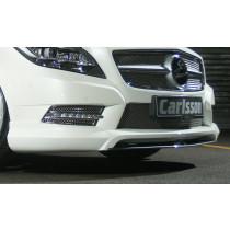 Carlsson Przedni spoiler CLS C218 i X218