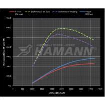 Hamann Optymalizacja mapy silnika X6 xDrive30d E71