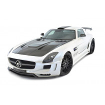 Hamann Pakiet HAWK - SLS AMG Coupe