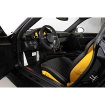 TechArt Aluminiowe pedały 911 997