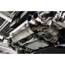 GEMBALLA Sportowy układ wydechowy 911 991