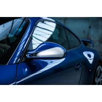 TechArt Podstawy lusterek bocznych Carbon 911 997.2