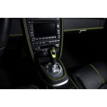 TechArt Aluminiowy drążek biegów 911 997 Turbo/S i GT2