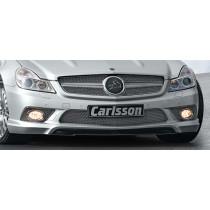 Carlsson Przedni spoiler SL R230