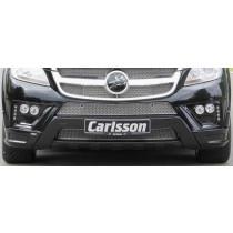 Carlsson Przedni spoiler ML W166