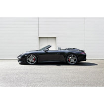 TechArt Progi boczne 911 991 Carrera/S