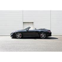 TechArt Progi boczne 911 991 Carrera 4/S, GTS, Targa i GT3