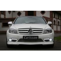 Carlsson Światła do jazdy dziennej LED C W204 i S204