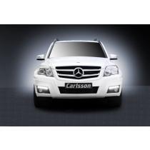 Carlsson Światła do jazdy dziennej LED GLK X204
