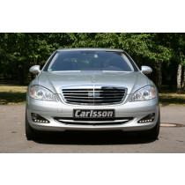 Carlsson Światła do jazdy dziennej LED S W221 i V221