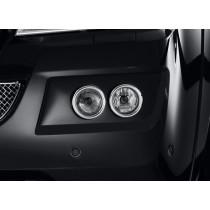Carlsson Światła do jazdy dziennej GL X164