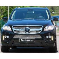 Carlsson Światła do jazdy dziennej LED ML W166