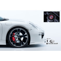TechArt System Noselift 911 991