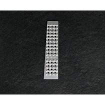 Hamann Aluminiowy podnóżek Panamera