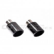 SCOPE Końcówki wydechu 90mm C W205, S205, C205