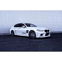 Hamann Pakiet Mi5Sion - BMW M5 F10