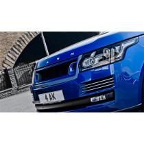 Kahn Atrapa chłodnicy RS Range Rover 2013