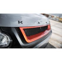 Kahn Atrapa chłodnicy Range Rover Sport 2013
