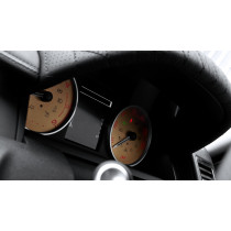 Kahn Zestaw zegarów Range Rover Sport 2009