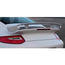 TechArt Tylny spojler I 911 997 Turbo/S