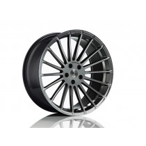 "Hamann Felga Anniversary EVO Hyper Black 22"" X5 F15"