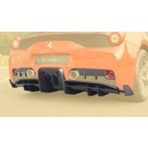 Mansory Dyfuzor 458 Speciale