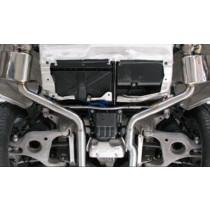 Mansory Sportowy układ wydechowy Cayenne 958 2015