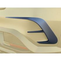 Mansory Wyloty powietrza w zderzaku GLE 63 AMG Coupe C292