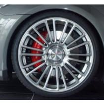"""Mansory Felgi M10 22"""" Cayenne 958 2015"""