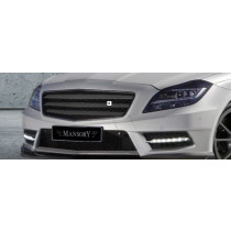 Mansory Grill CLS C218 i X218