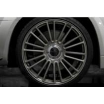 """Mansory Felgi M10 22"""" Range Rover Sport 2009"""