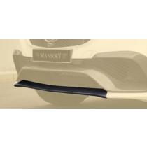 Mansory Przedni spoiler GLE 63 AMG Coupe C292