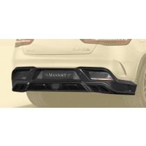 Mansory Dyfuzor GLE 63 AMG Coupe C292