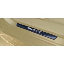 Mansory Listwy wejściowe GLE 63 AMG Coupe C292