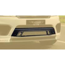 Mansory Przedni wlot powietrza Range Rover Sport 2013 SVR