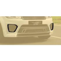 Mansory Przednie wloty powietrza Range Rover Sport 2013 SVR