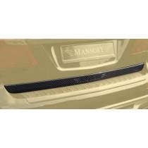 Mansory Tylny panel GL X166
