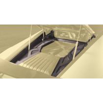 Mansory Osłony silnika Huracan